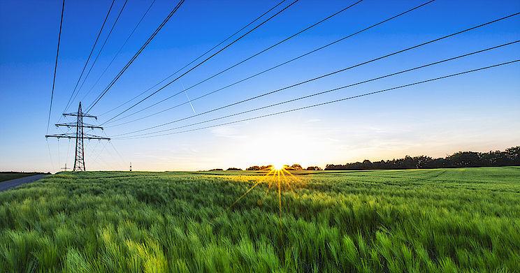 Spezial-Seilkonstruktionen für umweltfreundlichen und wirtschaftlichen Energietransport